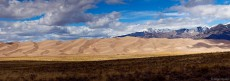 2009-10-24-Great Sand Dunes-002-11 Panorama