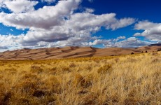 2009-10-24-Great Sand Dunes-002-27 Panorama