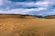 2009-10-24-Great Sand Dunes-002-93 Panorama
