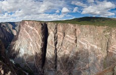 Black Canyon  pano 11